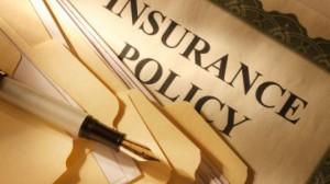 Insurance Folders